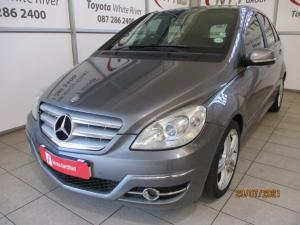 Mercedes-Benz B 200 automatic - Image 2