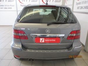 Mercedes-Benz B 200 automatic - Image 6