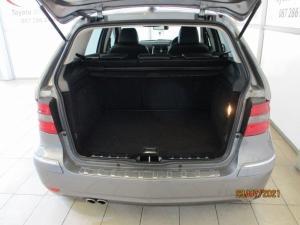Mercedes-Benz B 200 automatic - Image 7