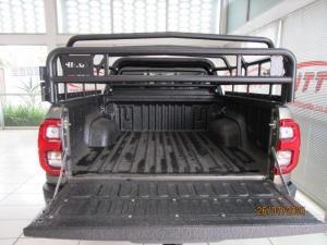 Toyota Hilux 2.8 GD-6 RB Legend automaticD/C - Image 11