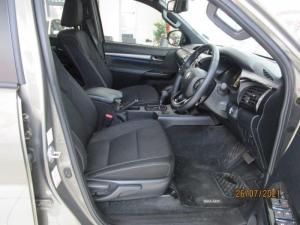 Toyota Hilux 2.8 GD-6 RB Legend automaticD/C - Image 12