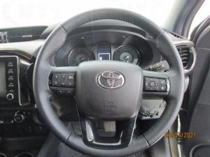 Toyota Hilux 2.8 GD-6 RB Legend automaticD/C - Image 16