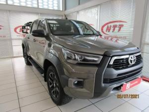 Toyota Hilux 2.8 GD-6 RB Legend automaticD/C - Image 1
