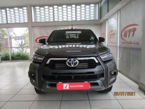 Toyota Hilux 2.8 GD-6 RB Legend automaticD/C - Image 3