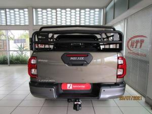 Toyota Hilux 2.8 GD-6 RB Legend automaticD/C - Image 6