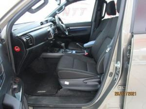 Toyota Hilux 2.8 GD-6 RB Legend automaticD/C - Image 9