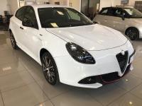 Alfa Romeo Giulietta 1.4T Sprint TCT 5-Door