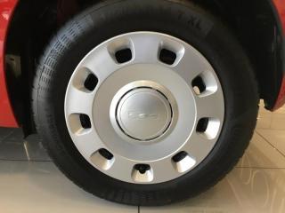 Fiat 500 900T Cult