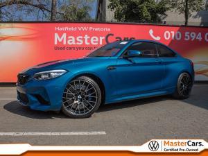 BMW M2 M2 competition auto - Image 1