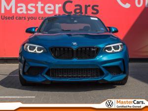 BMW M2 M2 competition auto - Image 2