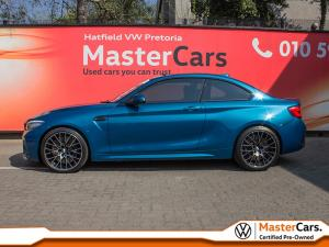 BMW M2 M2 competition auto - Image 3