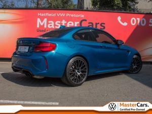 BMW M2 M2 competition auto - Image 4