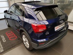 Audi Q2 35TFSI Launch Edition - Image 3