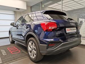 Audi Q2 35TFSI Launch Edition - Image 4