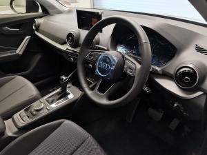 Audi Q2 35TFSI Launch Edition - Image 8