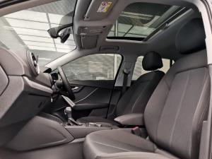 Audi Q2 35TFSI Launch Edition - Image 9