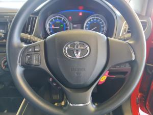 Toyota Starlet 1.4 Xi - Image 15