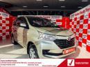 Thumbnail Toyota Avanza 1.5 SX