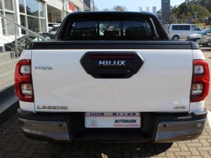 Toyota Hilux 2.8GD-6 double cab 4x4 Legend RS auto (de-spec 21) - Image 3