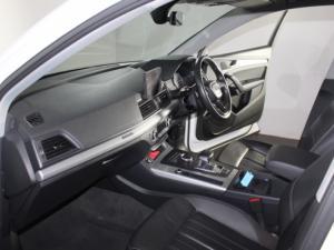 Audi Q5 2.0 TDI Quattro Stronic - Image 18