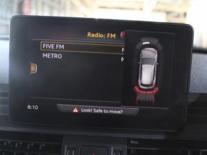 Audi Q5 2.0 TDI Quattro Stronic - Image 23
