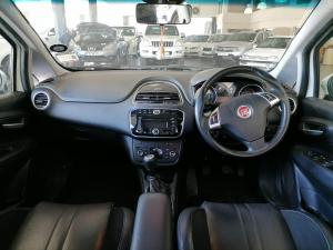 Fiat Punto 1.4T Lounge Multi AIR - Image 11