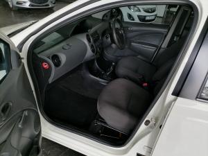 Toyota Etios 1.5 Xi 5-Door - Image 11