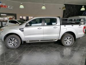 Ford Ranger 3.2TDCi XLT automaticD/C - Image 3