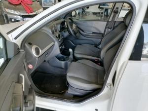 Chevrolet Utility 1.8P/U Single Cab - Image 10