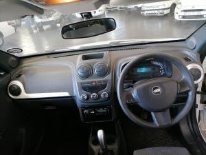 Chevrolet Utility 1.8P/U Single Cab - Image 11