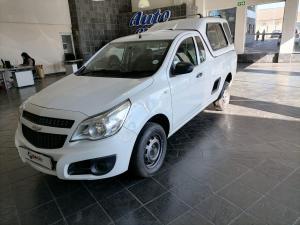 Chevrolet Utility 1.8P/U Single Cab - Image 1