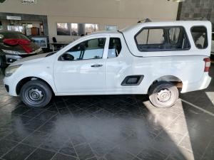 Chevrolet Utility 1.8P/U Single Cab - Image 3