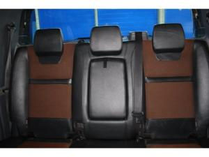 Ford Ranger 3.2TDCi double cab Hi-Rider Wildtrak auto - Image 10