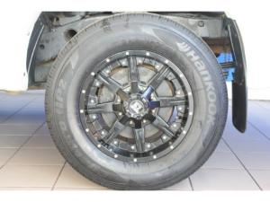 Ford Ranger 3.2TDCi double cab Hi-Rider Wildtrak auto - Image 6