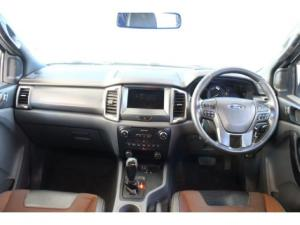Ford Ranger 3.2TDCi double cab Hi-Rider Wildtrak auto - Image 7