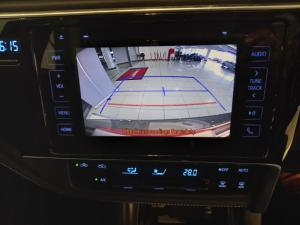 Toyota Corolla Quest 1.8 Exclusive auto - Image 11