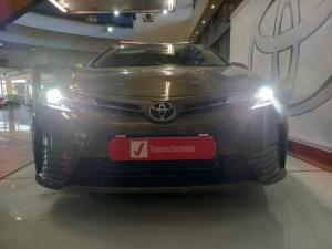 Toyota Corolla Quest 1.8 Exclusive auto - Image 2