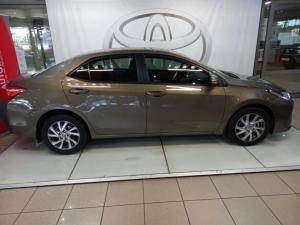 Toyota Corolla Quest 1.8 Exclusive auto - Image 3