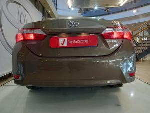 Toyota Corolla Quest 1.8 Exclusive auto - Image 4