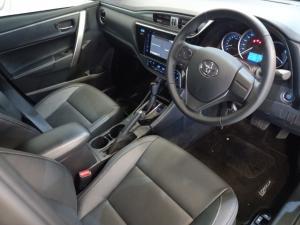 Toyota Corolla Quest 1.8 Exclusive auto - Image 5
