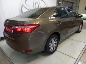Toyota Corolla Quest 1.8 Exclusive auto - Image 7