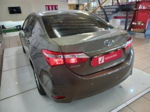 Toyota Corolla Quest 1.8 Exclusive auto - Image 8