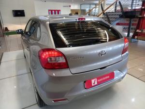 Toyota Starlet 1.4 Xi - Image 8