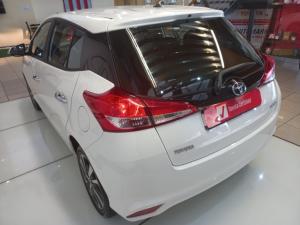 Toyota Yaris 1.5 Xs - Image 8
