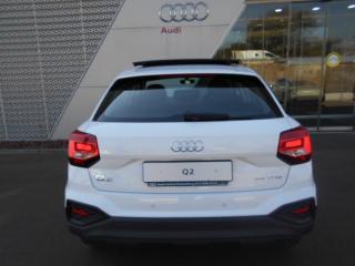 Audi Q2 1.4T FSI TIP