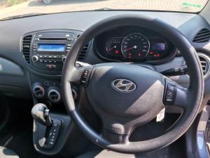 Hyundai i10 1.1 Motion automatic - Image 14