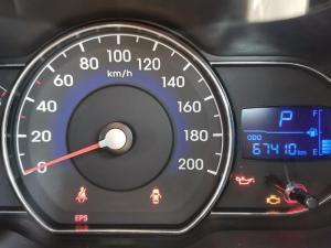Hyundai i10 1.1 Motion automatic - Image 17