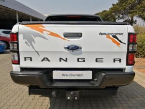 Ford Ranger 3.2TDCi 3.2 Wildtrak 4X4 automaticD/C - Image 6