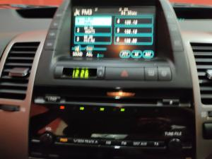 Toyota Prius HSD - Image 14