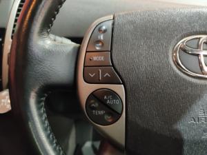 Toyota Prius HSD - Image 21